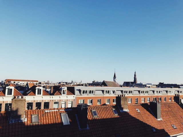 Marnixkade, Amsterdam