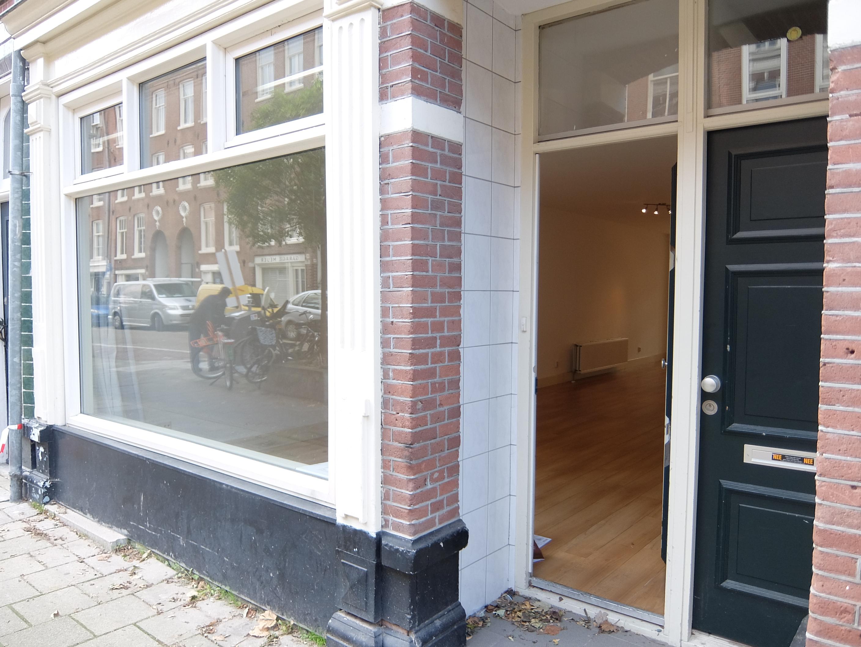 Eerste Jan Steenstraat, Amsterdam