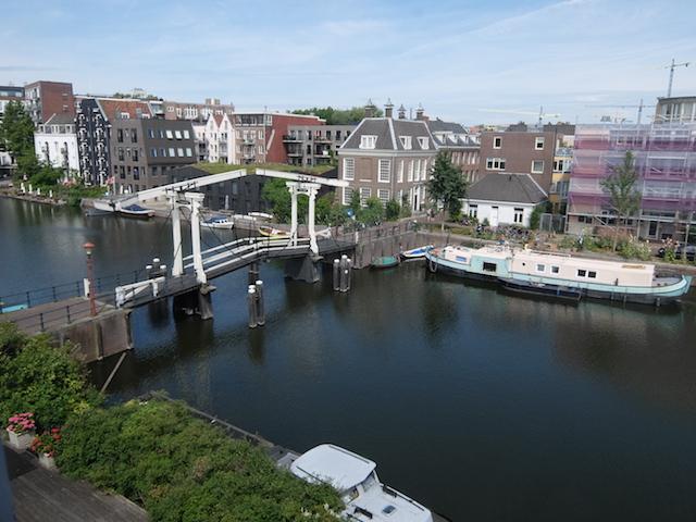 Prinseneiland, Amsterdam